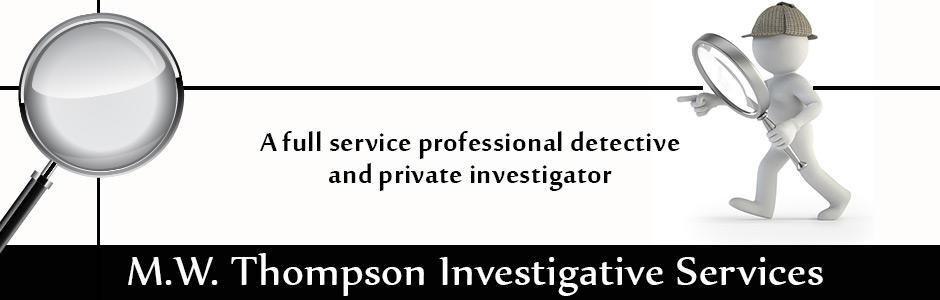 Detective in Sacramento